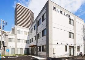 正看護師(★非公開求人★医療施設型ホスピス|横浜市港南|月給40万可)