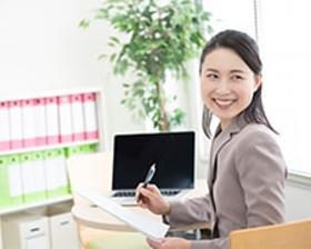 営業(既存顧客営業 社用車有 残業月20時間程度 昇格有 )