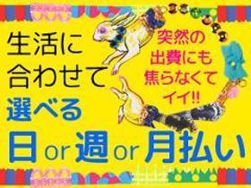 ピッキング(検品・梱包・仕分け)(12月末/1月末迄◆食料品などの仕分け業務◆週3~、6h~)