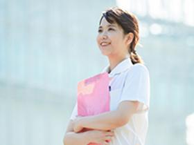 正看護師(★非公開求人★江戸川区、日勤のみ、高月収30万~、介護施設)