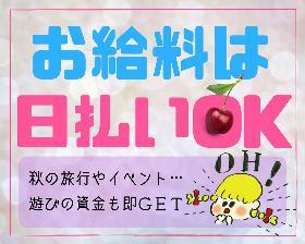 コールセンター・テレオペ(DM問合せ対応@大塚駅:12月末まで、平日5日、10-18時)
