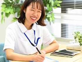 准看護師(★介護老人保健施設 望★小樽市、年間休日123日、賞与年2回)