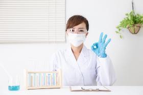 製造業(食品工場/微生物検査・食味分析/フルタイム・月~土週5)