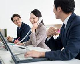 オフィス事務(高時給1640/私服OK/長期安定/未経験OK/web登録)