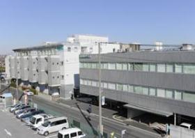 正看護師(★千葉健生病院★ケアミックス病院|車通勤|寮完備|共済制度)