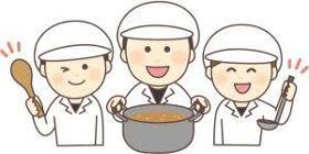 飲食・フード(給食調理・盛り付け)